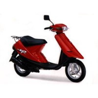Suzuki Hi-Up-CA1DA