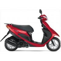 Suzuki Address V50 ( CA42A/44A )