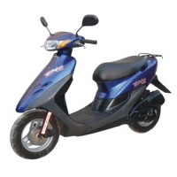 Honda Dio AF 34 /ZX 35 /Cesta
