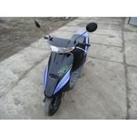 Suzuki Sepia ZZ ( CA1HB )