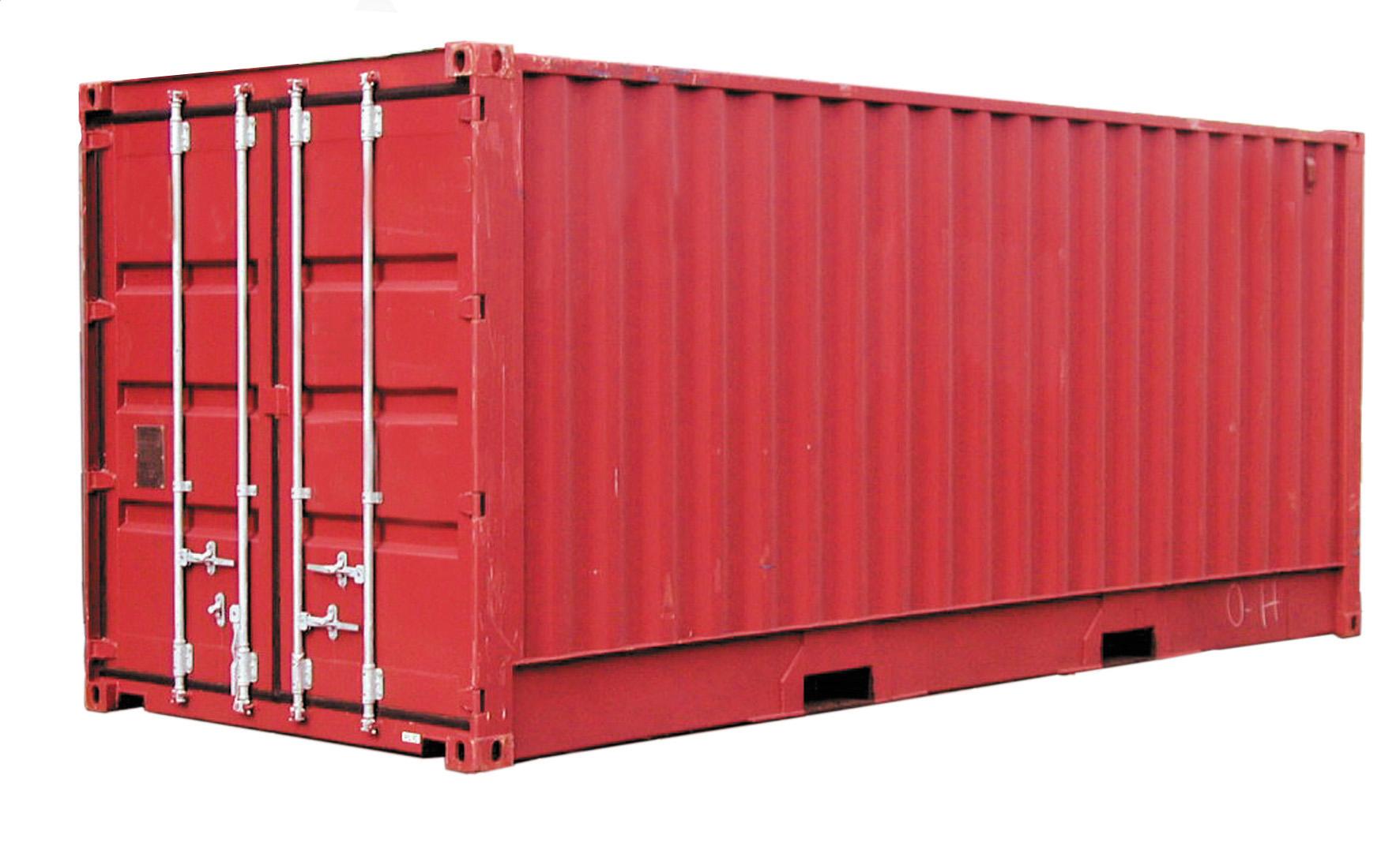 """Ожидается контейнер """"Категории В"""" на 10/11/2018"""
