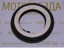 Резина (TW) MotoTech БЕЛЫЙ ФЛИППЕР 3.00-10 TL (6027)