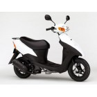 Suzuki Lets II NEW CA1PA (Бабочка)