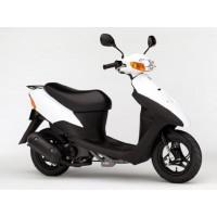 Suzuki Lets II NEW (CA1PA)