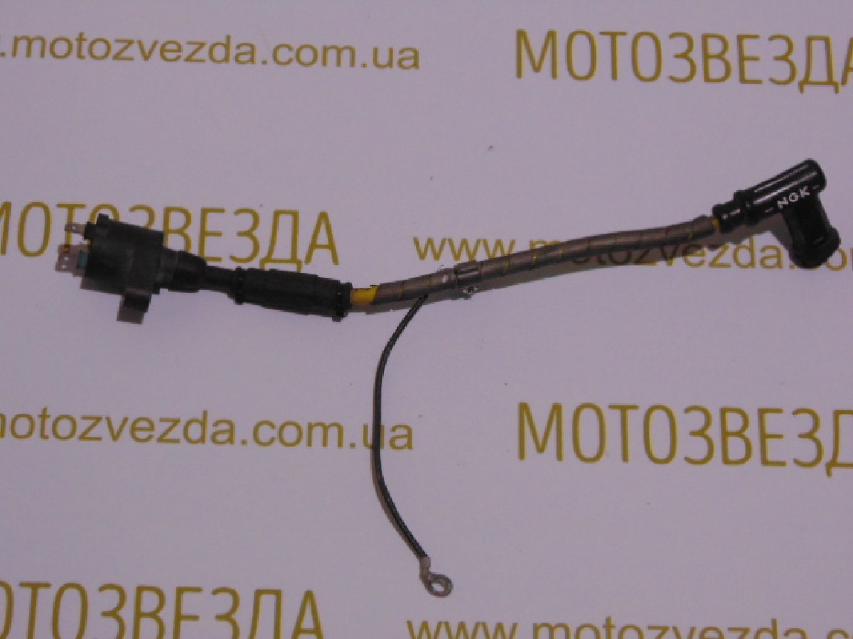 Катушка зажигания NGK MP-13 Honda Dio/Tact