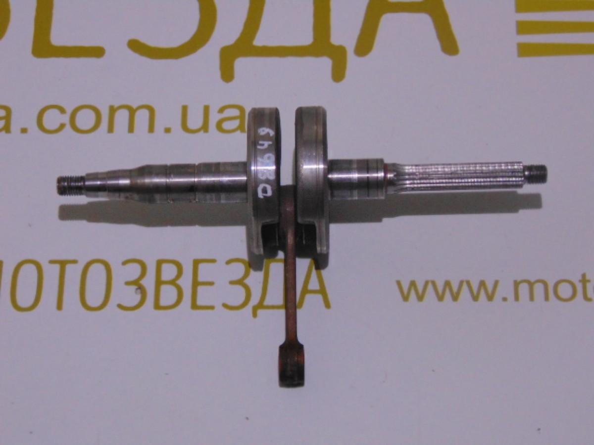 Коленвал Yamaha 5SU/SA16