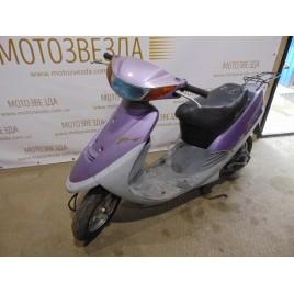 """Suzuki SEPIA NEW (CA1HA) Категория """"В"""" Рабочый"""