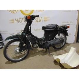 "SUZUKI FB50 4CYCLE BA41A категория ""А"" Рабочий скутер"