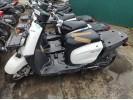 Yamaha GEAR UA06J Категория В. Скутер РАСТАМОЖЕН.