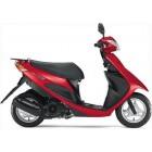 Suzuki Address V-50 4-Т ( CA42A/44A )
