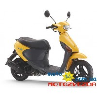 Suzuki Lets IV CA42A/44A