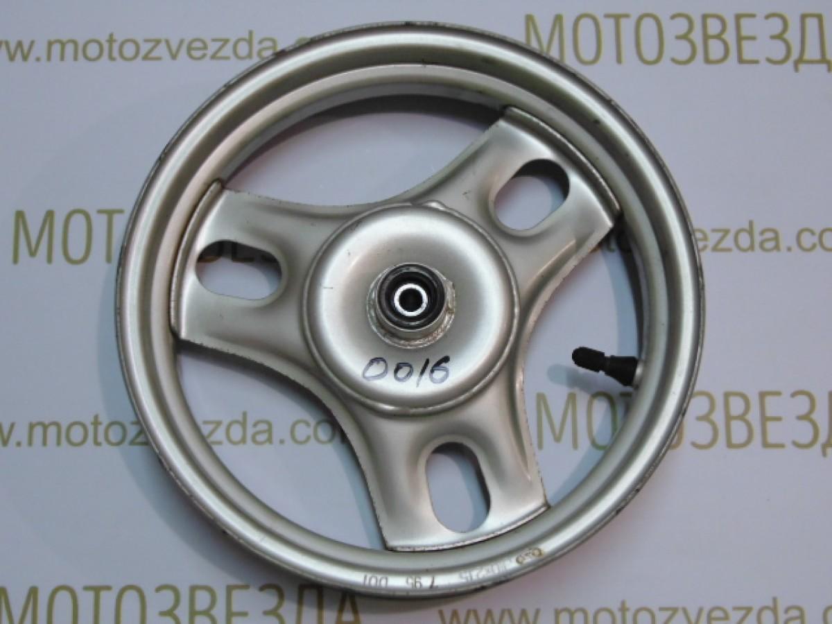 Диск передний 95,5mm. Honda Dio/Tact
