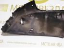 Боковые обтекатели Honda Georno AF 24 черные