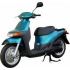 Honda Topic AF 38