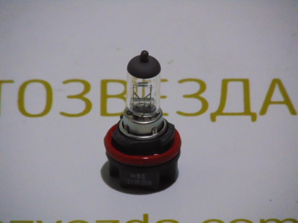Лампа фары ADDRESS 4-такт HS5 12V35W/35W