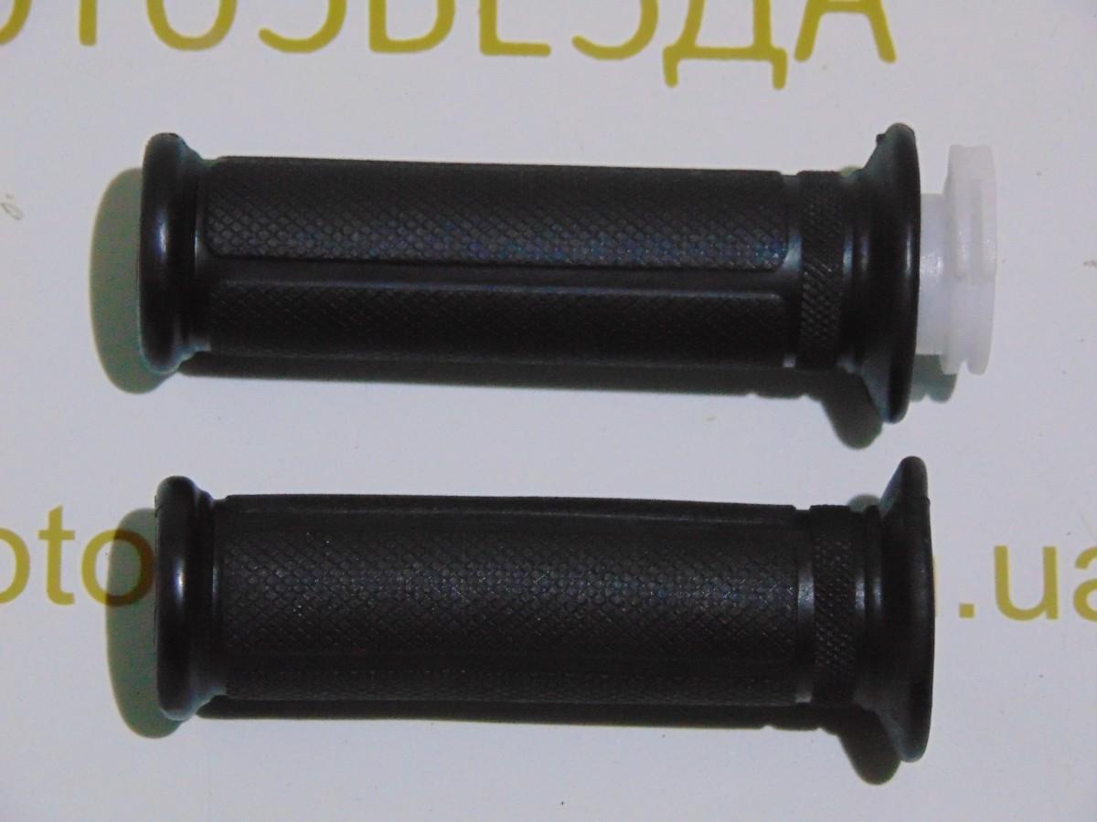 Ручка резиновая (пара) B735