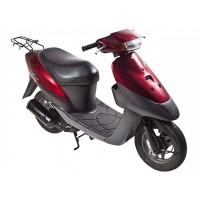 Suzuki Lets II DX (CA1KA)