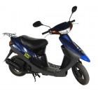 Suzuki Sepia NEW (CA1HA)