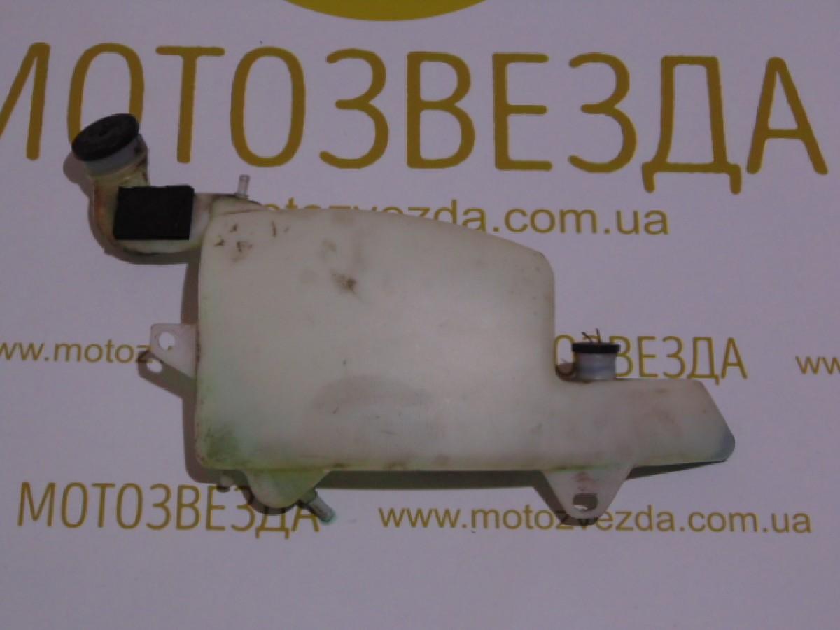 Маслобак Suzuki Verde 2