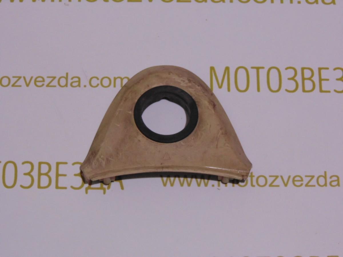 Пластик горловины бензобака SUZUKI VERDE 2 (47312-18F00)  Беж