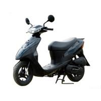 Suzuki Lets III Бабочка