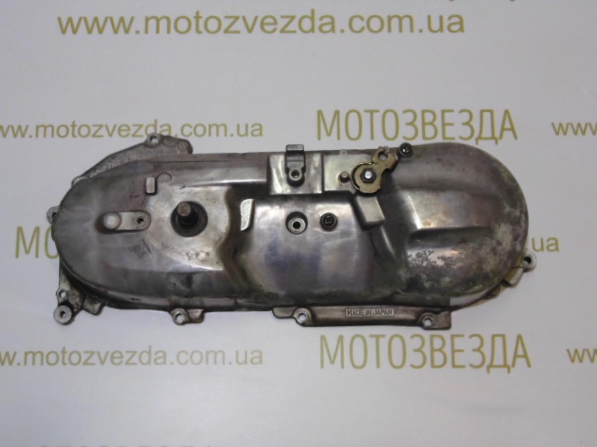 Крышка вариатора Yamaha 5BM/5SU с блокиратором