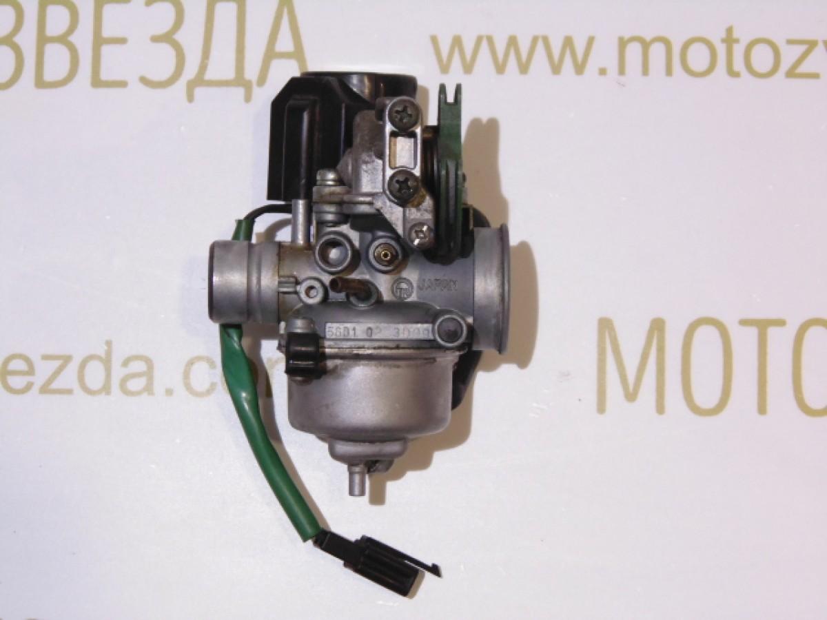 Карбюратор Yamaha 5BM/5SU (2 троса)