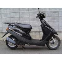 Yamaha AXIS PRO FOOT