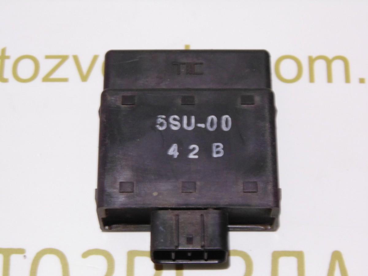 Коммутатор 5SU-00 Yamaha JOG SA-16