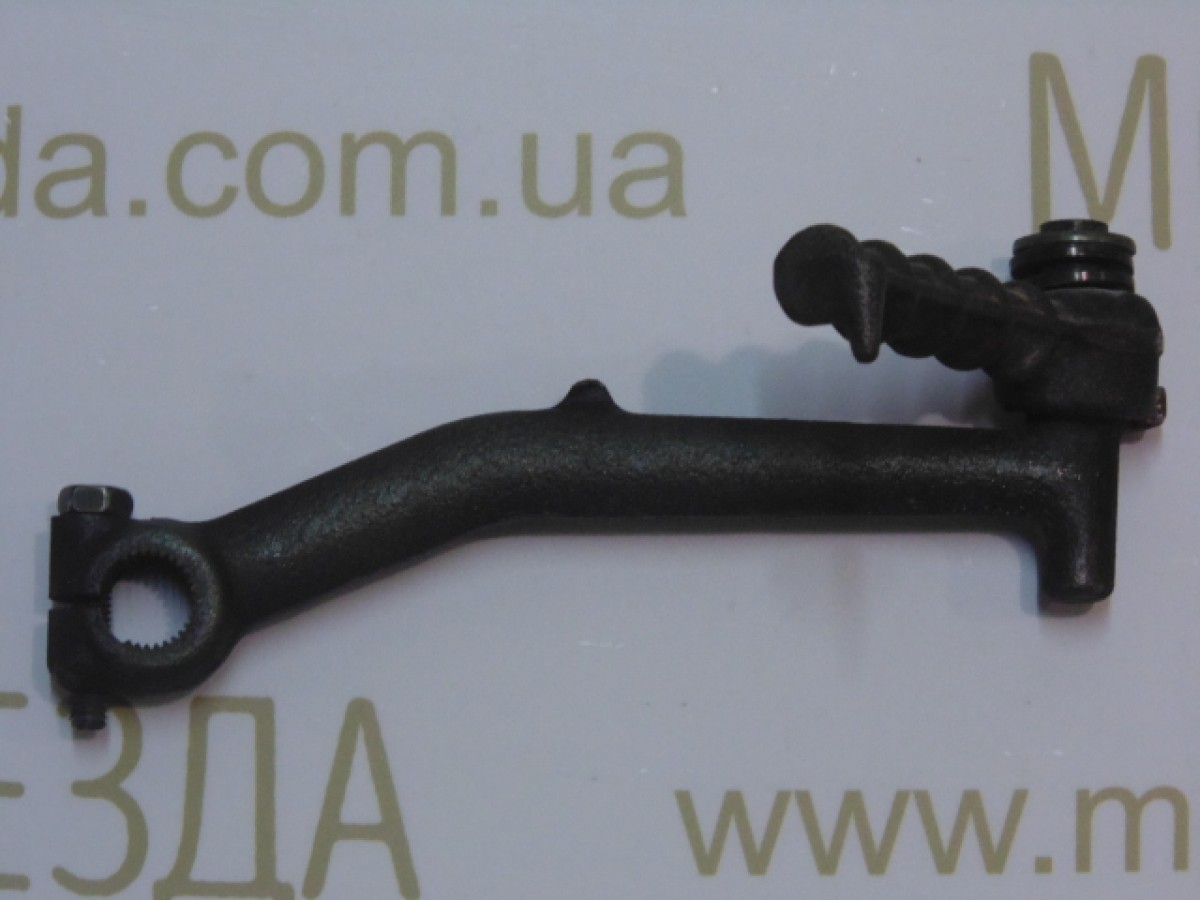 Заводная лапка Yamaha 3 KJ