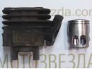 Поршневая группа 4JP00 Yamaha 3KJ/5BM/5SU