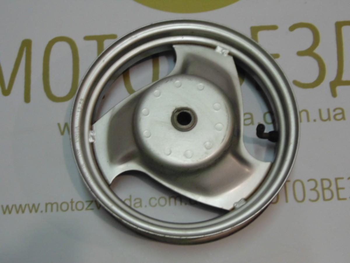 Диск задний 16-шлицов. Yamaha 3kj/5BM